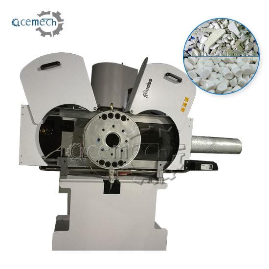 PE PP PS Granule Pellet Extrusion Machine/Extruder