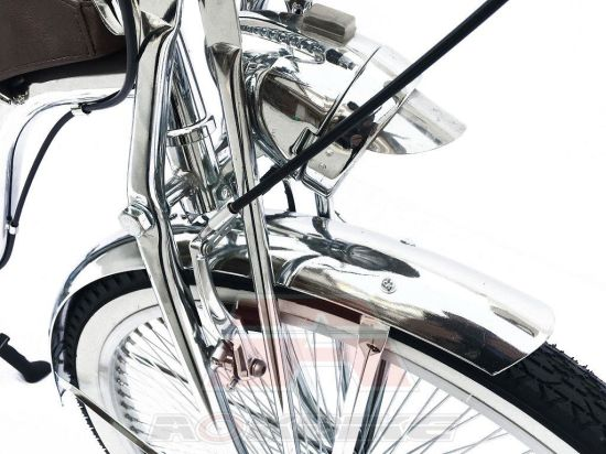 26 Beach Cruiser Bicycle Low Rider pictures & photos