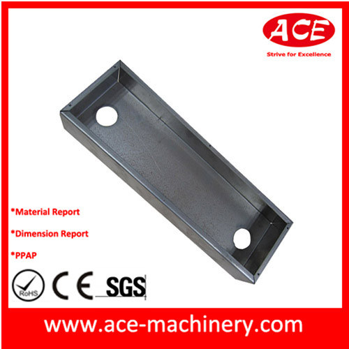 CNC Stamping Auto Part China Manufacture