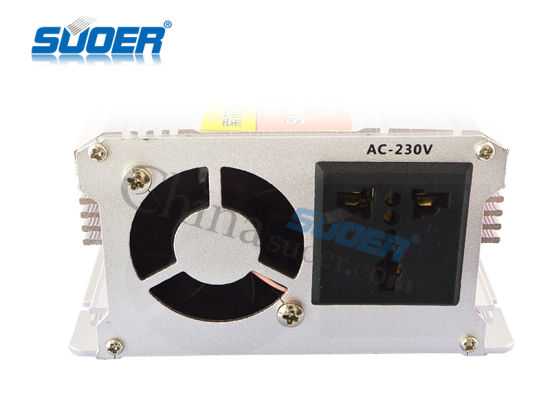 Suoer New Product Frequency Inverter 2000W 12V 220V Inverter (SUA-2000A) pictures & photos