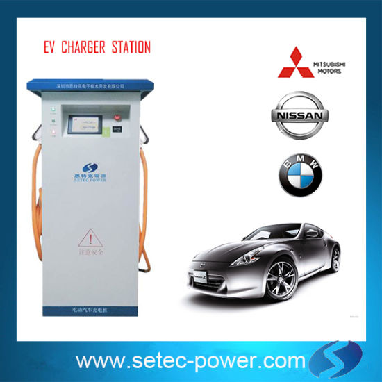 China Electric Vehicle Supply Equipment Charger - China Wall