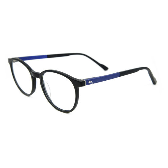 b30e5995abe2 Wholesale High Quality Eyewear with Acetate Material Optical Frames for  Teenagers. Get Latest Price