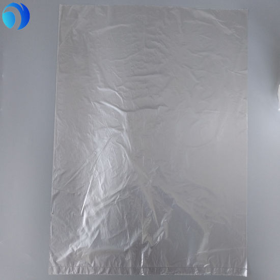 LDPE HDPE PE Pat Pbat Biodegradable Compostable Plastic Food Packing Transparent Plastic Food Storage Degradable Printing Supermarket Special Flat Bags on Roll pictures & photos
