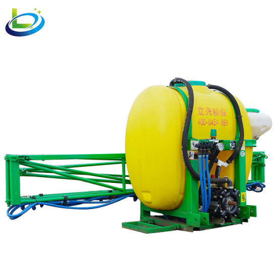 China 450L Trailer Farm Machinery Hot Selling 3 Point Linkage
