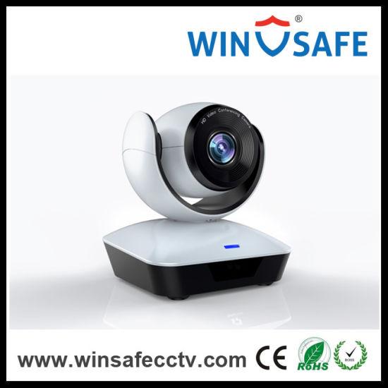 Mini Design Video Conference Camera USB 3.0 PTZ Camera