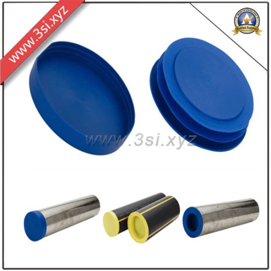 Quality Guaranteed Plastic Pipe Protection Caps (YZF-H394)