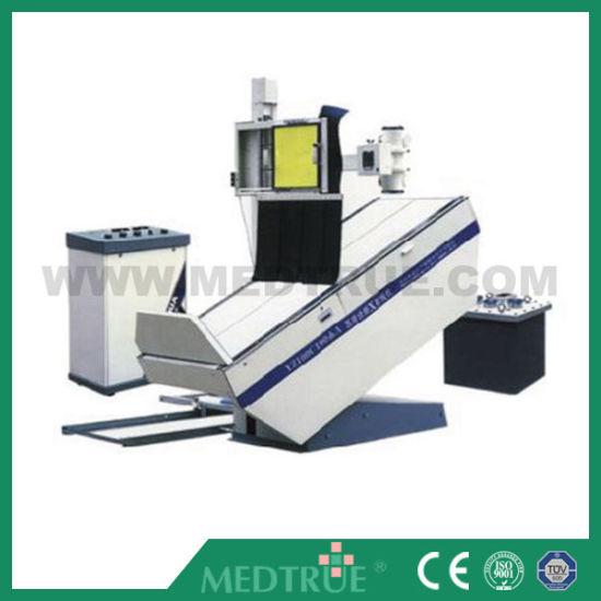 CE/ISO Approved High Quality 100mA Medical X-ray Machine (MT01001E02)