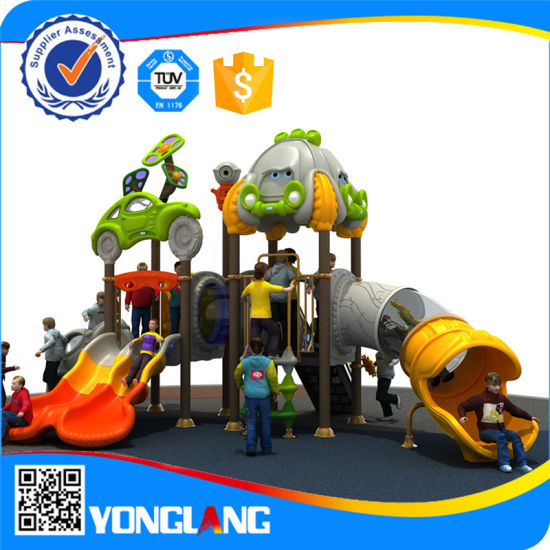 Kids Indoor Playground Equipment Toys for Kids Yl-C097 pictures & photos