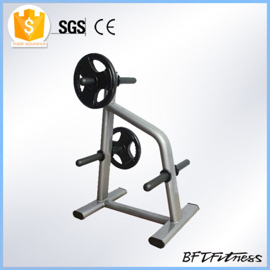 Life Fitness Olympic Weight Plate Rack Weight Plate Tree  sc 1 st  Guangzhou BFT Fitness Co. Ltd. & China Life Fitness Olympic Weight Plate Rack Weight Plate Tree ...