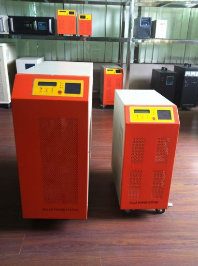 High Efficiency 1KW Solar Inverter pictures & photos
