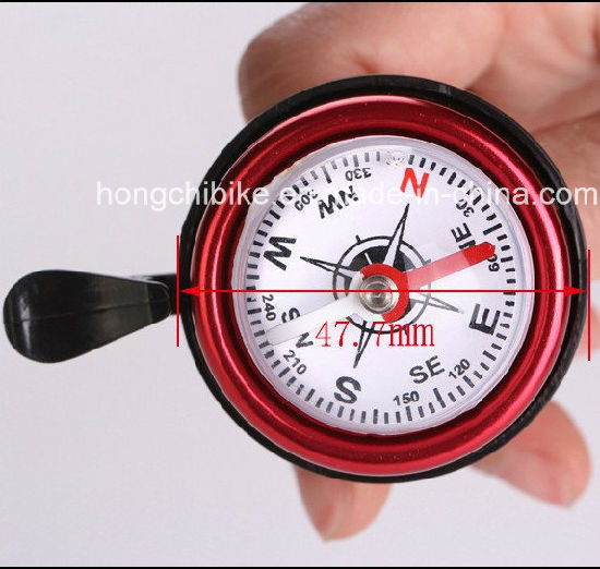 New Design Bicycle Compass Bell pictures & photos