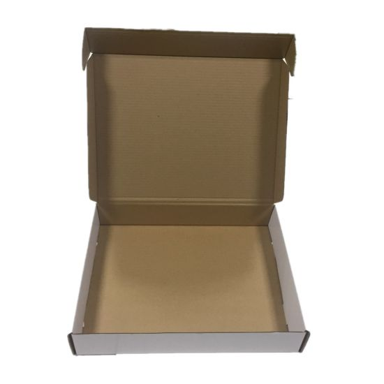 Custom Designed Glossy Varnished Corrugated Shipping and Packing Box pictures & photos