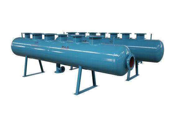 Manifold/Water Segregator and Colletcor Water Treatment