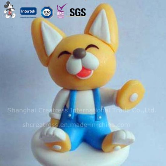 Awe Inspiring China Polymer Clay Cartoon Anime Birthday Party Supplies For Kids Funny Birthday Cards Online Alyptdamsfinfo