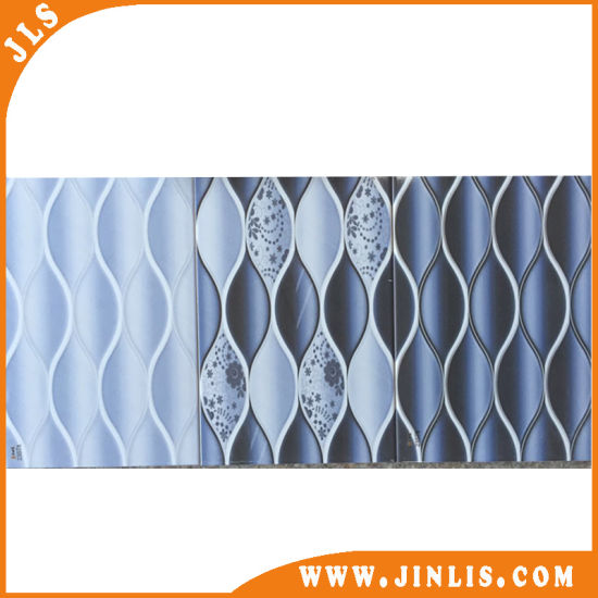 China New Design Glossy Wall Ktichen Room Tiles pictures & photos