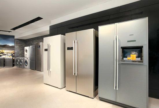 PVC Laminated Steel Sheet for Refrigerator