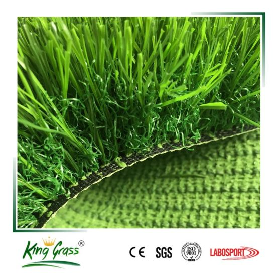 Landscaping Synthetic Grass Artificial Green Turf for Garden pictures & photos