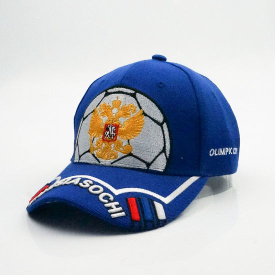310665356db Custom Promotional Caps 3D Embroidery Golf Hat Fashion Visor Sport Baseball  Cap