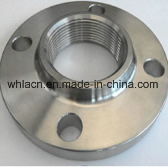 Precision Casting Investment Casting Lost Wax Casting Pipe Fitting Flange pictures & photos
