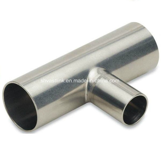 300 Series 90 Degree 3 Way Pipe Connector for Pipe Joint