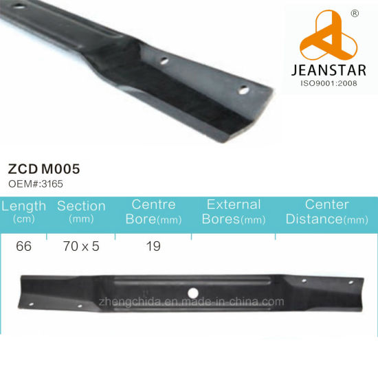 Gardening Tool Ariens Lawn Mower Blade Replacement (ZCD-ARIENS-M005)