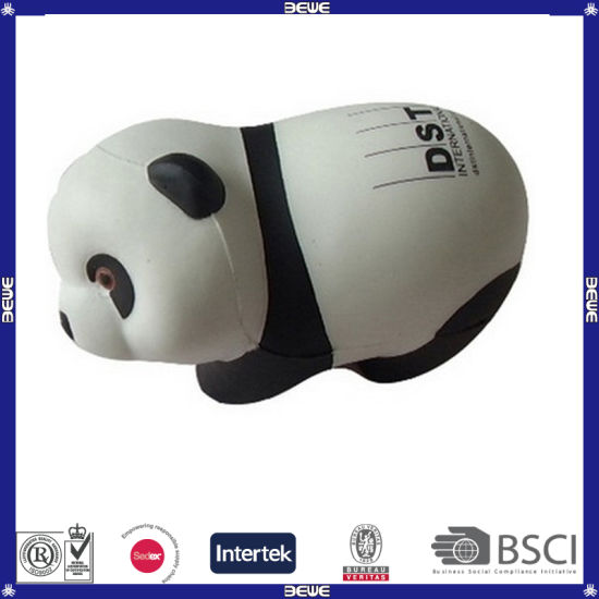 Customized Logo&Shape High Quality PU Toy Animal pictures & photos