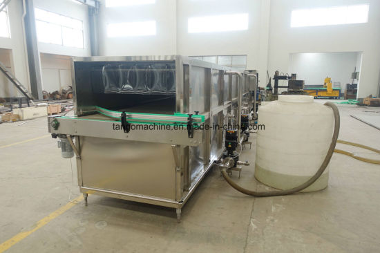 Atuomatic Carbonated Beverage Filling Machine to Make Soft Drinks pictures & photos