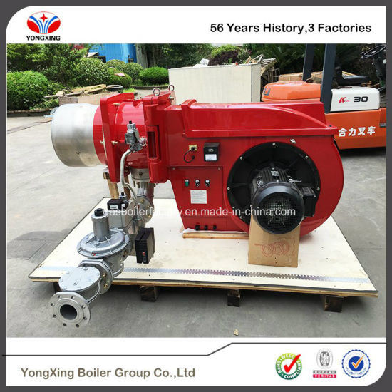 The Best Quality Heavy Oil Burner for Boiler Parts in China - China ...
