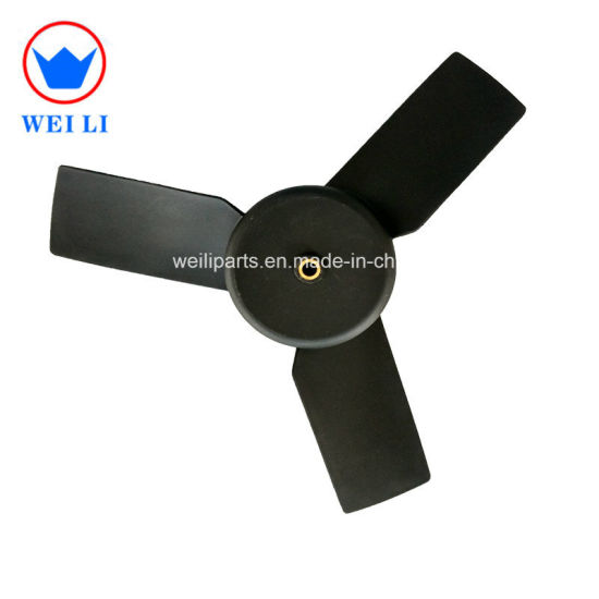 Condenser Fan Assembly Suit Sutrak Bus Air Conditioner Motor