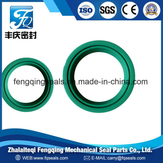 High Demand Hydraulic PU Piston Seal Dust Seal for Bulldozer EU Un Dh Uhs Uns Ni300