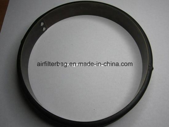 China Rubber Seal Ring for Filter Bag - China Dust Collector, Filter Bag