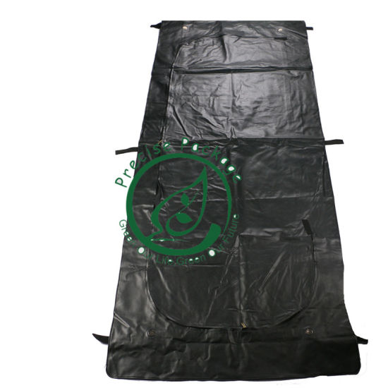 Biodegradable Polyester Medical Dead Corpse Body Bag
