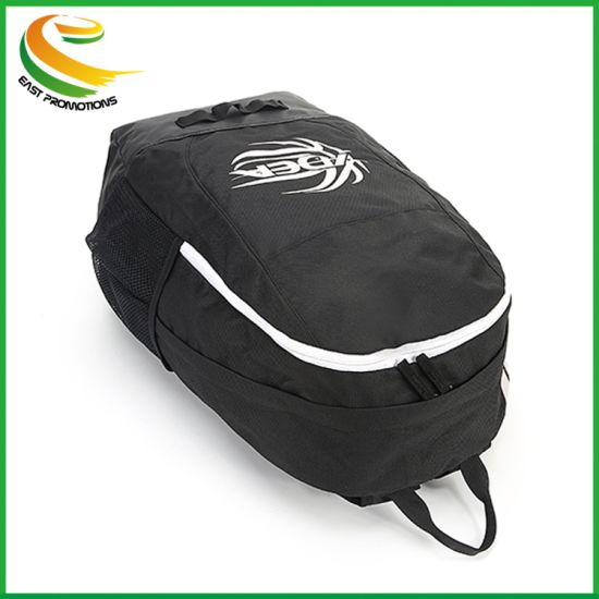 China Smell Proof Odor Eliminating Travel Duffel Bag with Carbon