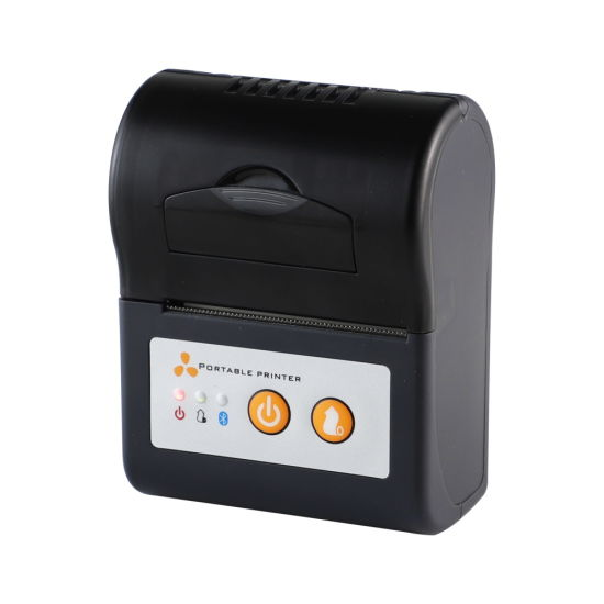 China Cheap 58mm Wireless Mobile Portable Mini Android Bluetooth Printer Ts M240c China Wireless Mobile Printer Printer Bluetooth