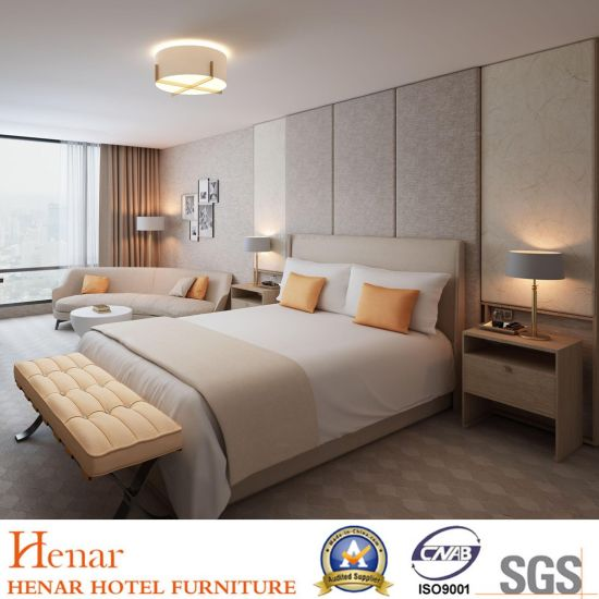 2019 European Style Luxury Hotel Bedroom Furniture Made In China