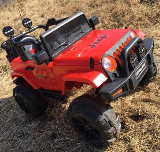 Baby RC Battery Operated Ride on Toy Jeep Car pictures & photos