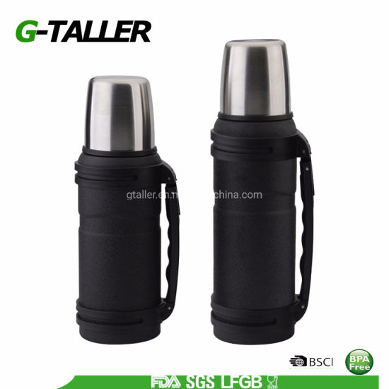 Large Capacity Stainless Steel Water Flask for Travel Warmer