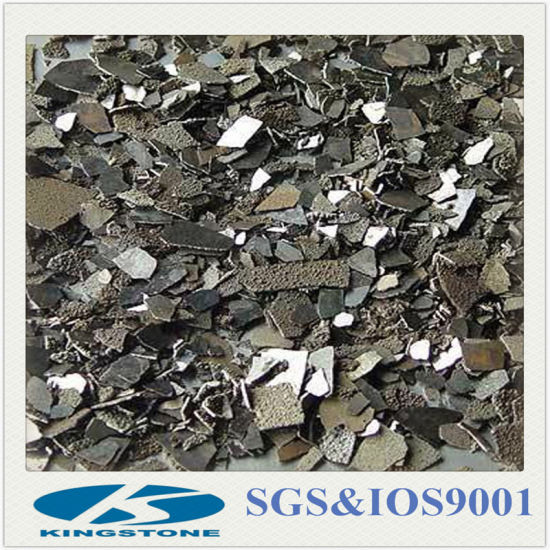 High Quality Manganese Metal Flakes pictures & photos