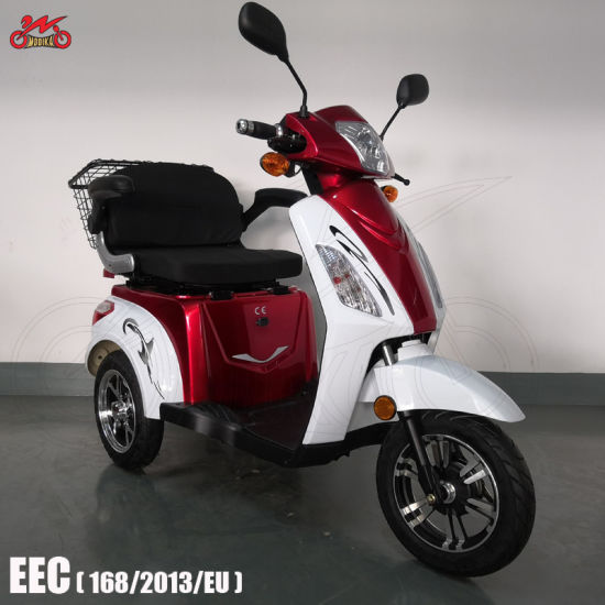 Cheap Price Good Quality 3-Wheel Escooter for Older People