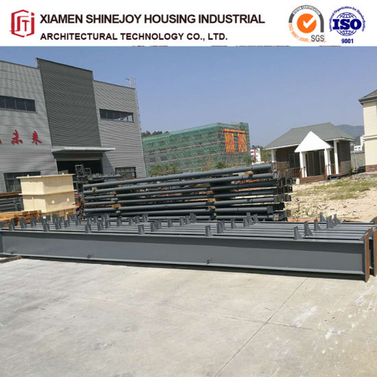 Steel Beams for Steel Structure Frame with Best Price pictures & photos