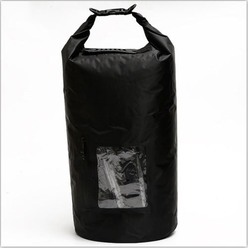 Roll Top PVC Camping Waterproof Dry Bag for Outdoor Sports
