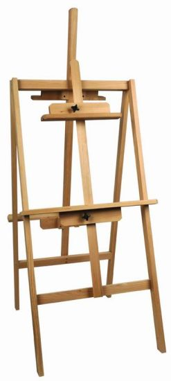 China H Frame Artist Studio Easel For Classroom China