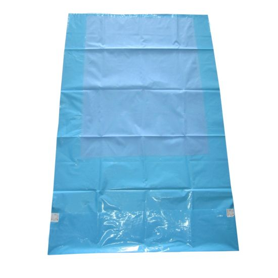 Sterile Table Mayo Cover with Non Woven SMS/PP /Viscose pictures & photos