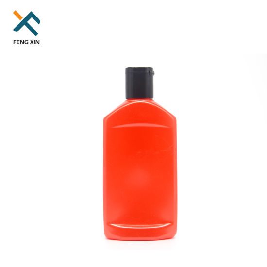 Factory 300 Ml Cosmetic Shampoo Perfume Lotion Plastic Pet Bottle pictures & photos