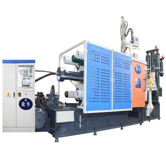 630t Cost-Effective Die Casting Machine pictures & photos