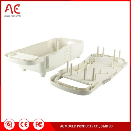 Multi Cavity Container Lid Cosmetic Packaging Injection Mold pictures & photos