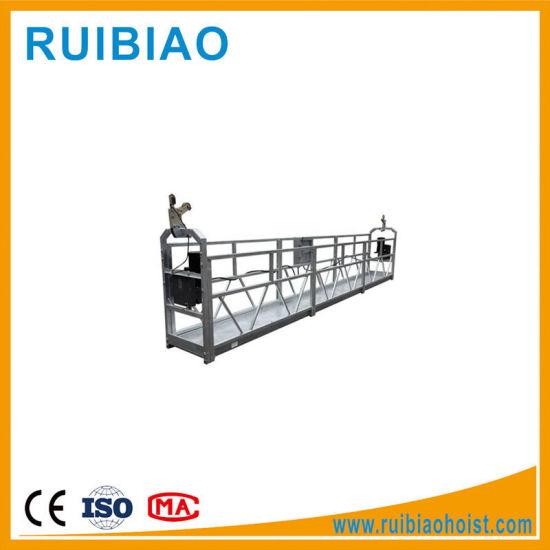 Suspended Platform/Window Cleaning/Gondola Hanging Facade Hanging Work Platform