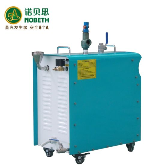 Mini Electric Steam Generator 6 Kw Steam Turbine Steam Powered Electric Generator pictures & photos