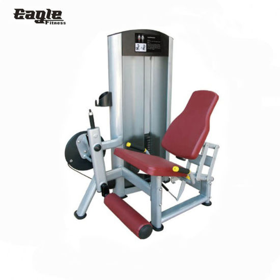 Commercial Strength Machine Life Fitness Machine Leg Extension Gym Fitness  Equipment