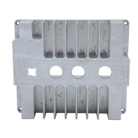 Auto Transmission Casing Aluminum Die Casting